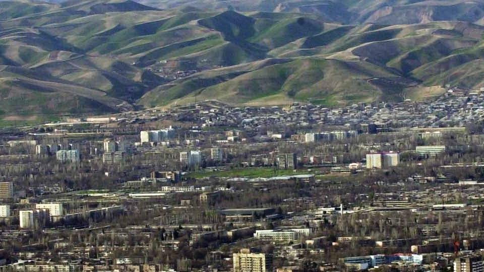 граница таджикистана и узбекистана