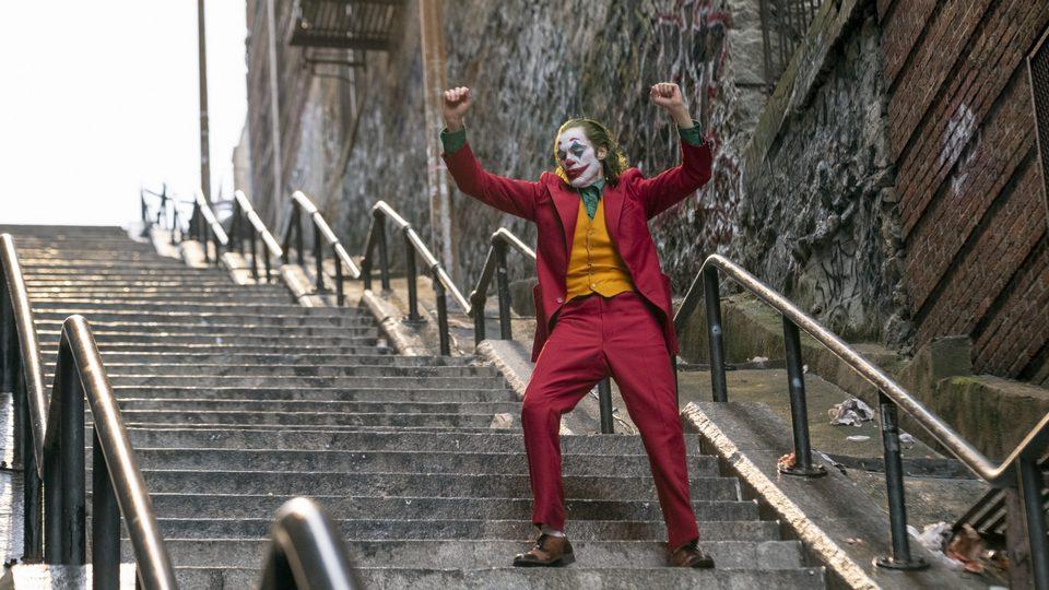 """Фильм """"Джокер"""" собрал один миллиард долларов в мировом прокате"""