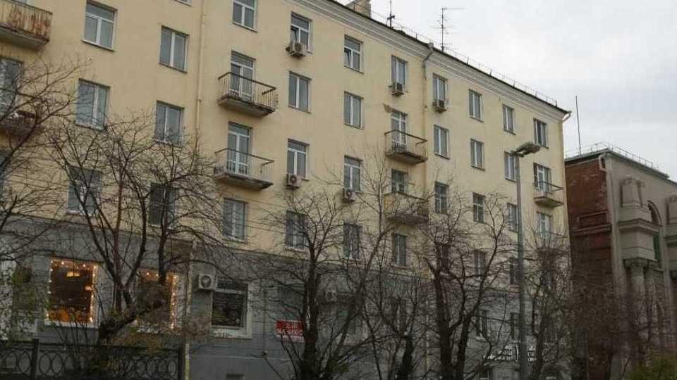 новое здание филармонии в Екатеринбурге