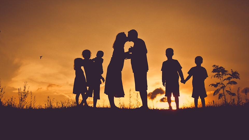 Россияне рассказали, сколько детей хотели бы воспитывать в семье