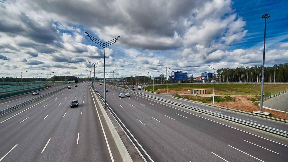 Платная скоростная трасса из Москвы в Екатеринбург появится к 2030 году