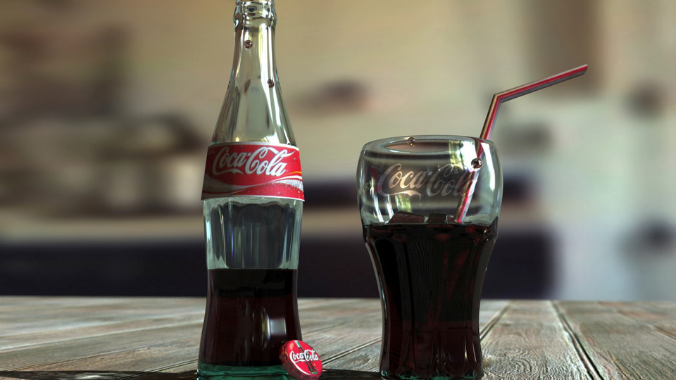 Веселье приносит и вкус бодрящий: продажи Coca-Cola в России рухнули