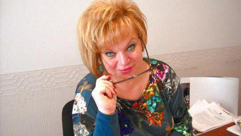 В Подмосковье за мошенничество задержана глава Чеховского района