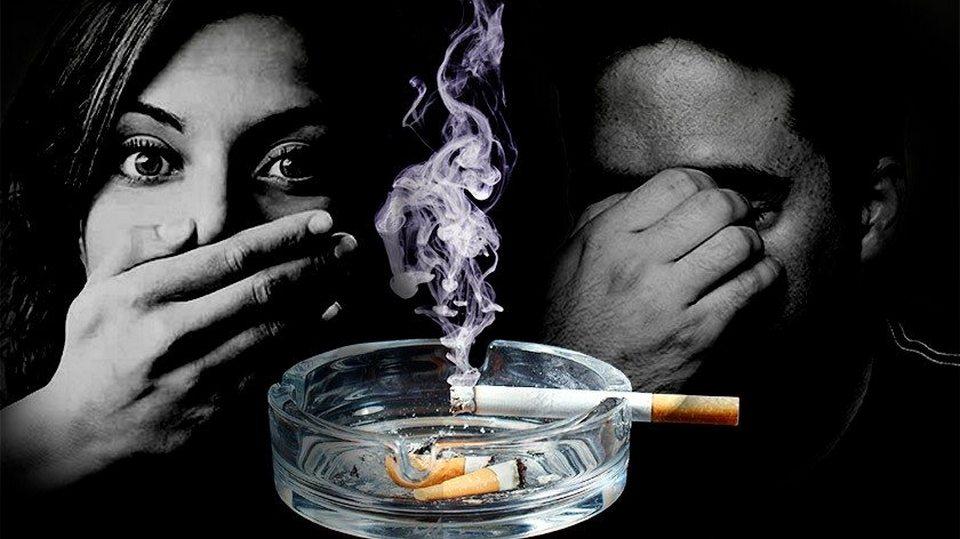Ученый рассказал, почему нельзя совмещать курение и спорт