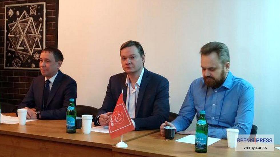 КПРФ поддержит законопроект о прямых выборах мэра в Екатеринбурге