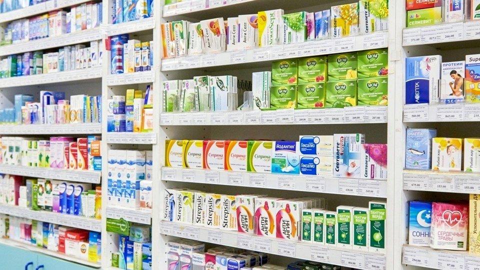 Российские аптеки будут продавать лекарства в кредит