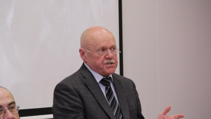 Борис Лозовский