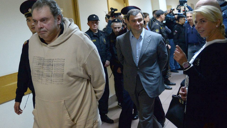 В Испании задержан чиновник министерства культуры РФ, объявленный в федеральный розыск