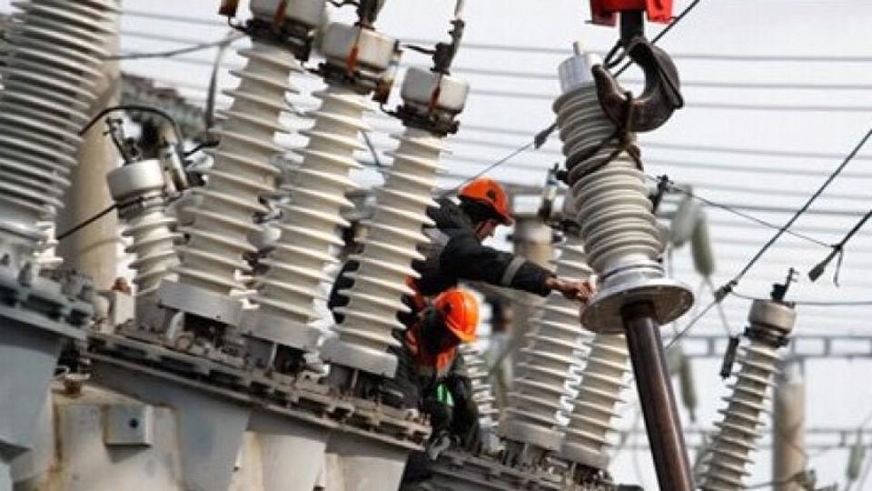 Авария в Белоярском районе оставила почти семь тысяч человек без электричества