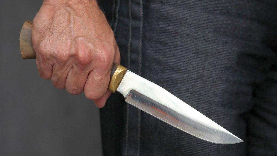 Житель Астраханской области после ссоры убил жену и покончил с собой