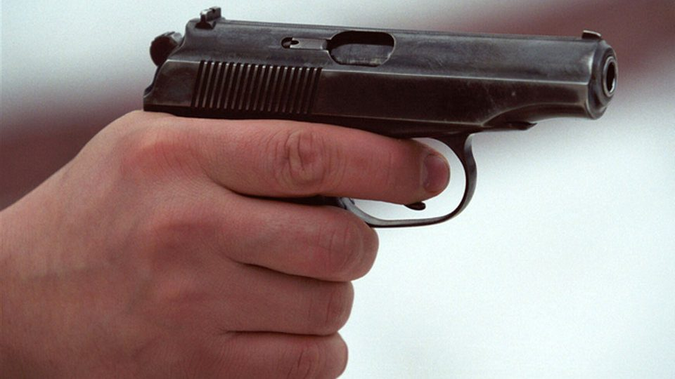 Житель Каменска-Уральского получил выстрел в грудь в пьяной драке в бане