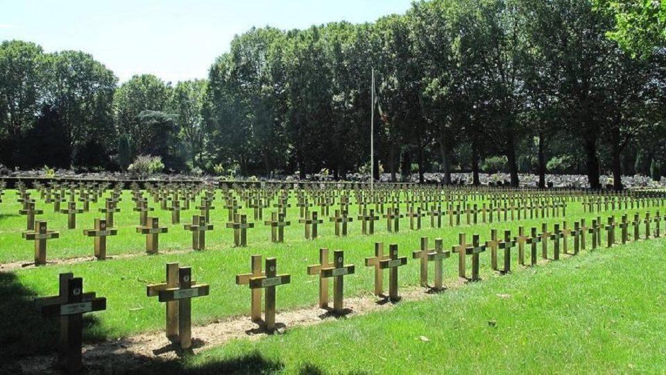 Экологическое кладбище появилось под Парижем
