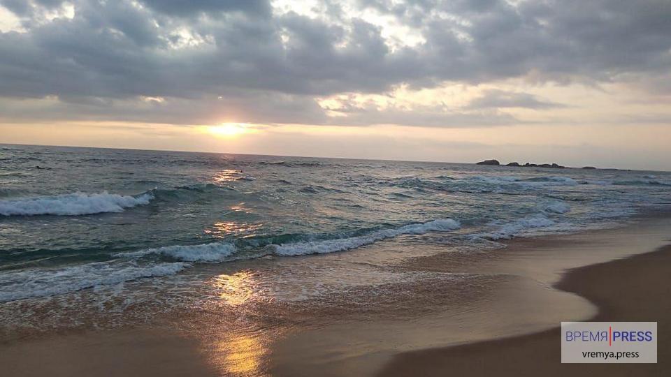 Привет с Индийского океана: Шри-Ланка сегодня