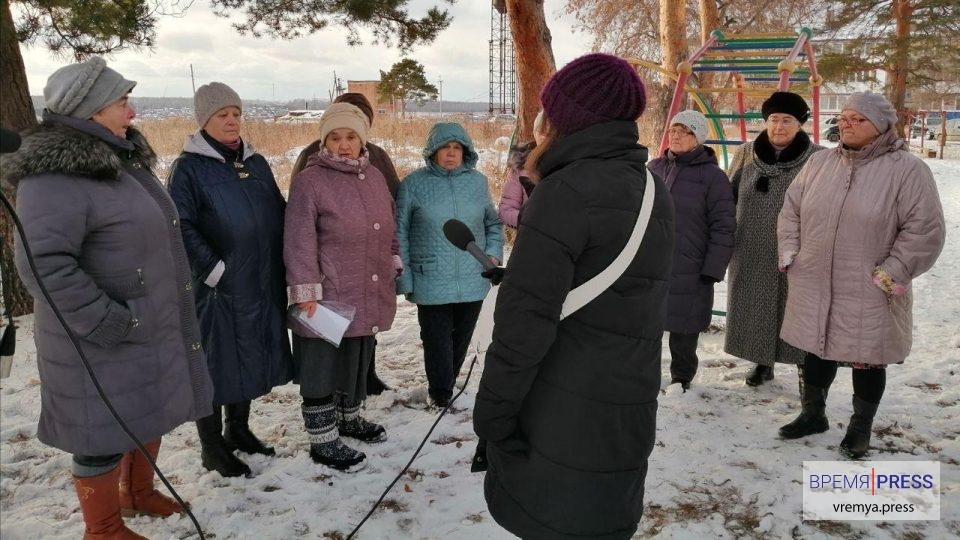 Жители села Позариха от безысходности написали письмо главе Каменска-Уральского