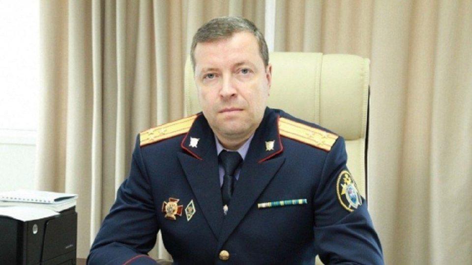 В Екатеринбурге за взятку в 18 млн задержан зам руководителя следственного комитета