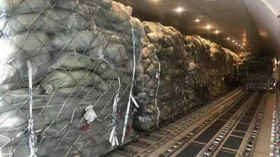 Уральцы заказали 90 тонн товаров на AliExpress с распродажи 11.11