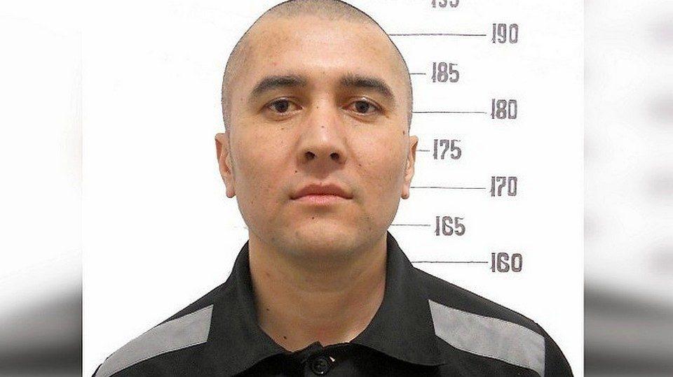 Три года добавят заключенному, сбежавшему из колонии и задержанному в Екатеринбурге