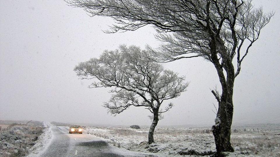 МЧС и синоптики предупреждают об ухудшении погоды в Свердловской области