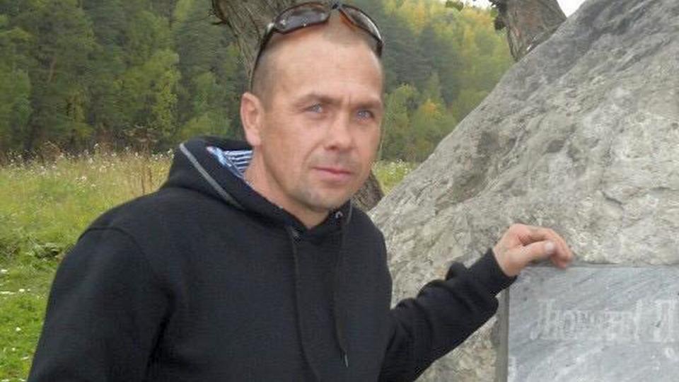 В Каменске-Уральском разыскивают пропавшего 42-летнего мужчину
