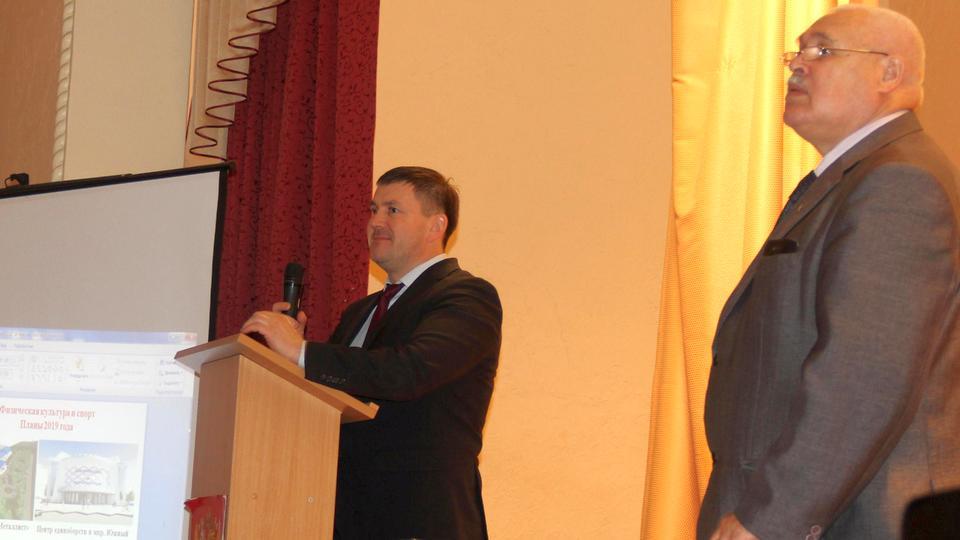 Ветераны высоко оценили вклад РУСАЛа в благоустройство Каменска-Уральского