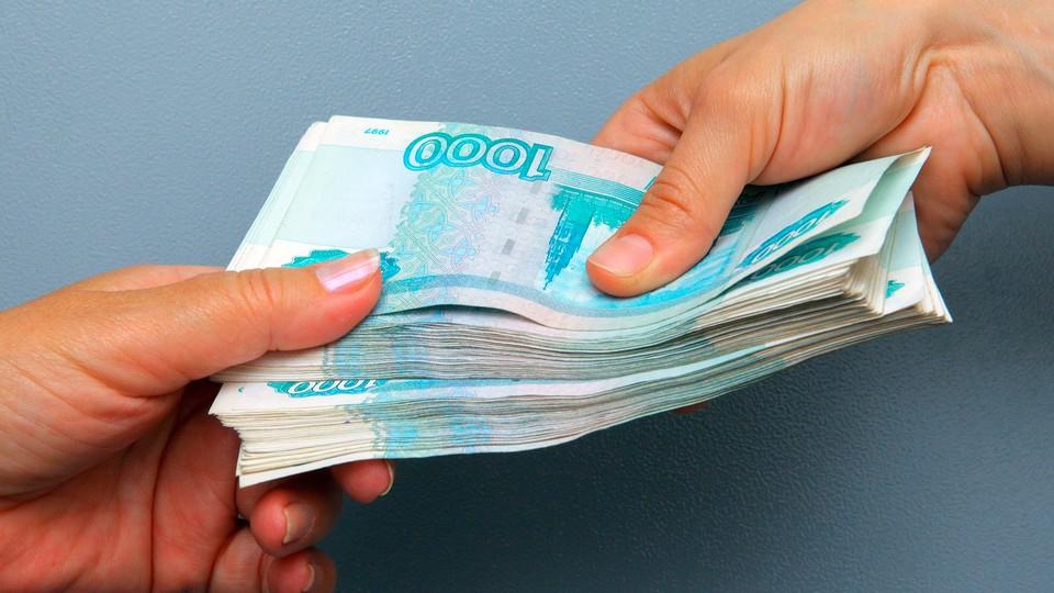 Россияне набрали более трех миллионов кредитов для встречи Нового года
