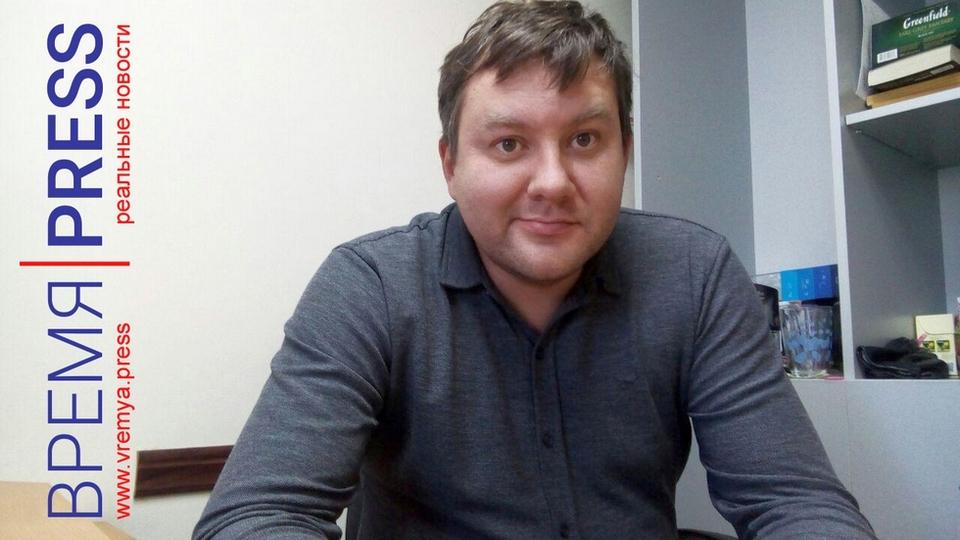 Геннадий Виноградов: Год запомнился интенсивной работой