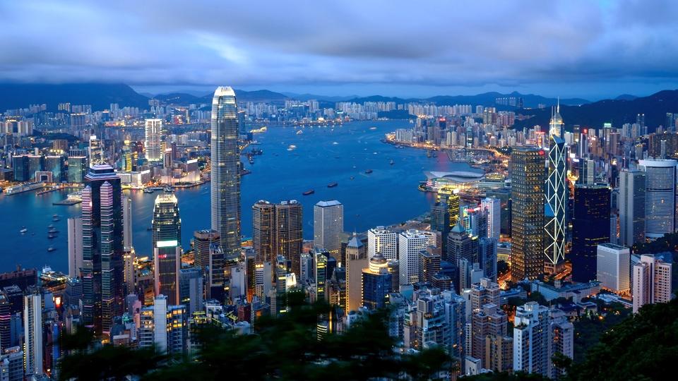 Гонконг стал самым посещаемым городом мира в 2019 году