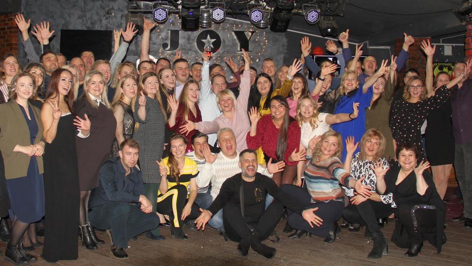 В Каменске-Уральском отметили 20-летие молодежной организации УАЗа