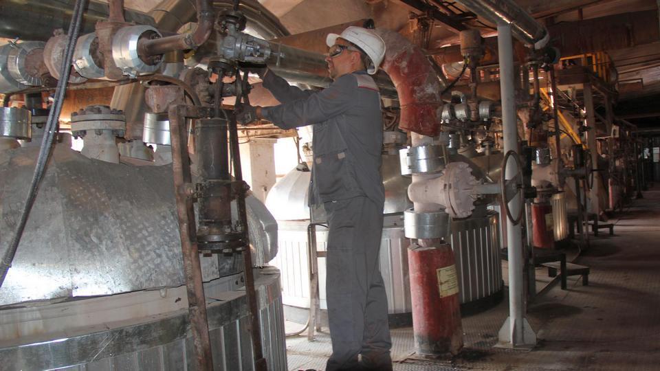 РУСАЛ направит на обновление оборудования УАЗа около 600 миллионов рублей