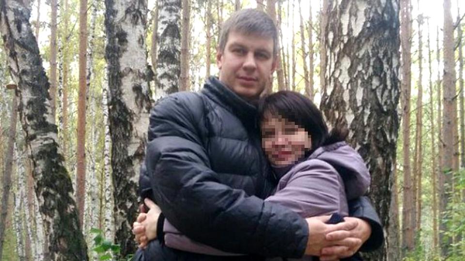 В Челябинске мужчина зарезал в подъезде бывшую возлюбленную