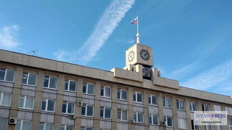 В Каменске-Уральском идет голосование по благоустройству на 2022 год