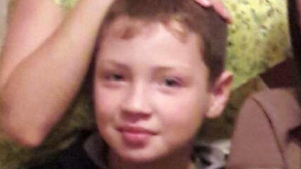 В Екатеринбурге шестой день ищут пропавшего 11-летнего Мишу Данилова