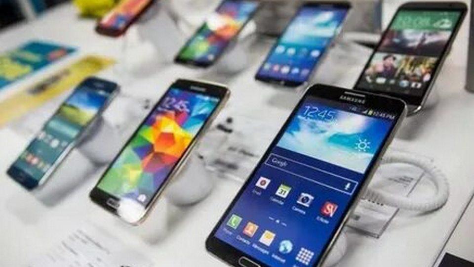 дорогие смартфоны