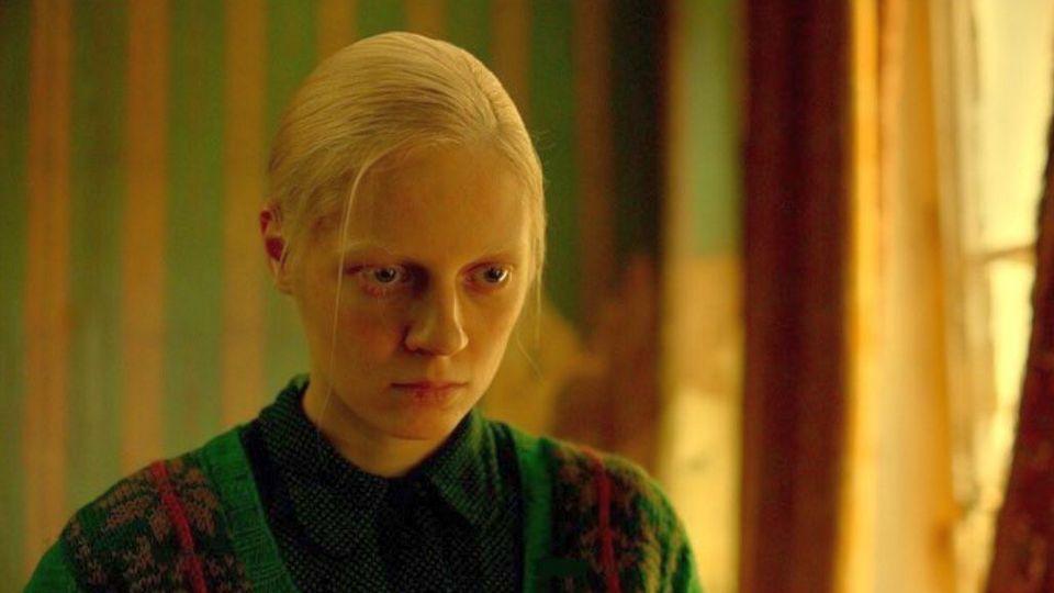 Российский фильм Дылда вошел в короткий список претендентов на Оскар