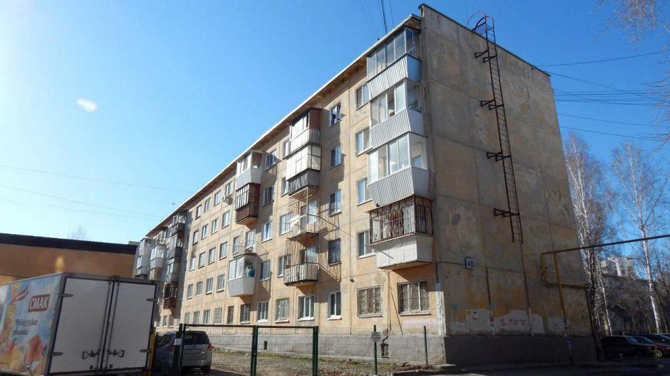 Житель Екатеринбурга зарезал пенсионера ножом