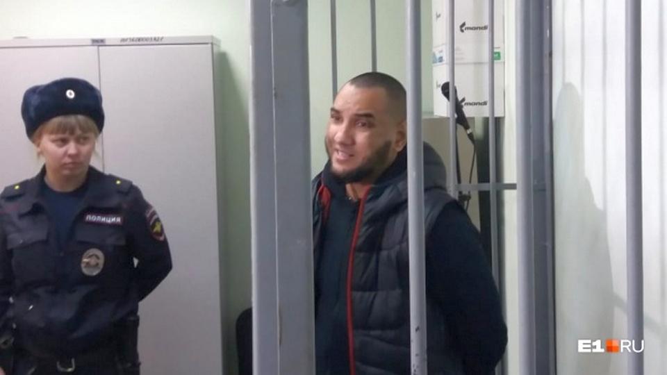 """Обвиняемый в убийстве Ксении Каторгиной """"перевел стрелки"""" на подельника"""