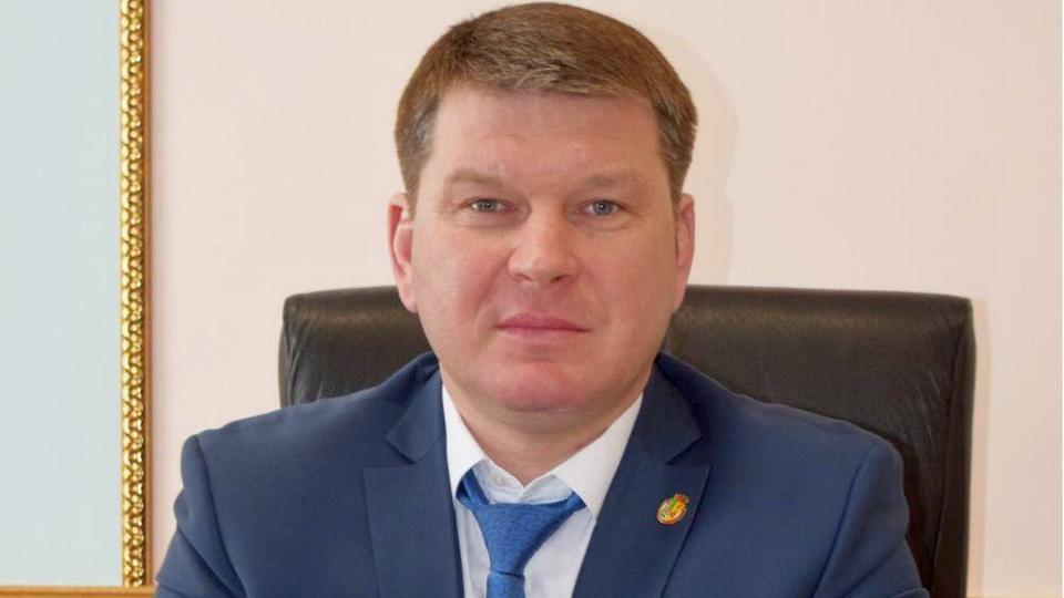 Неизвестные взорвали машину главы района в Воронежской области