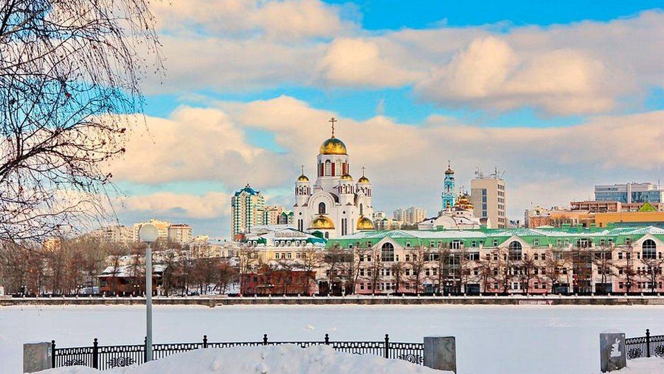 Погода на Урале в январские каникулы порадует теплом