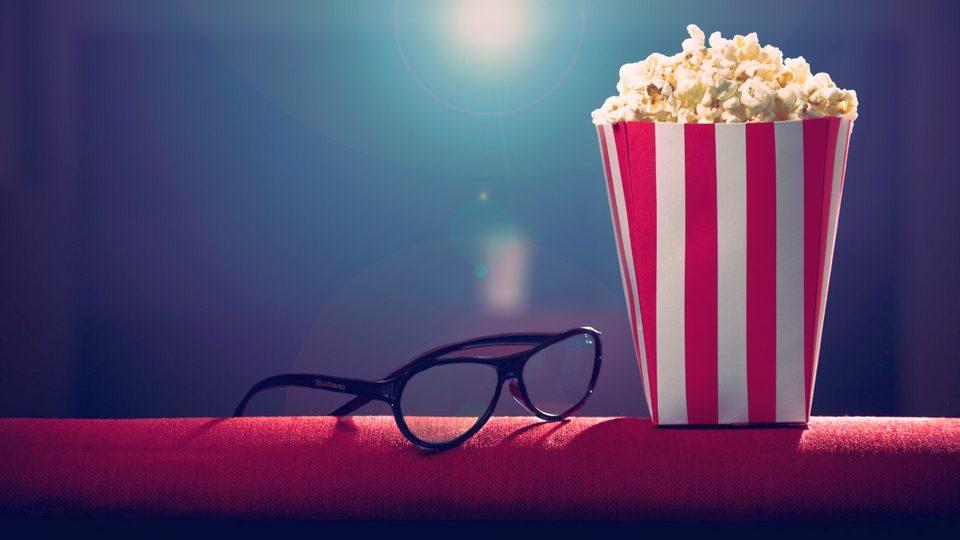 Назван самый успешный российский фильм в 2020 году