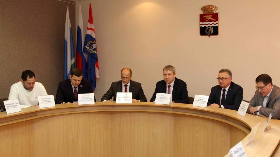 Названы городские территории, которые отремонтируют в Каменске-Уральском в 2020 году