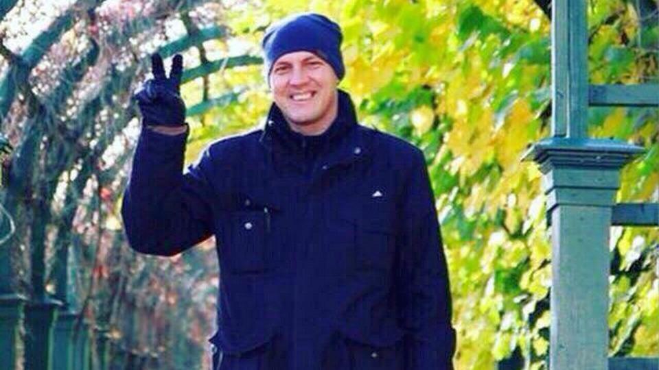 Каменск-Уральский 19 декабря простится с погибшим в ДТП Иваном Старцевым