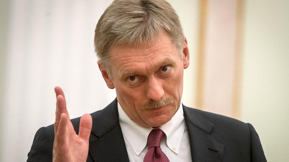 В Кремле не думали о сокращении новогодних праздников в РФ
