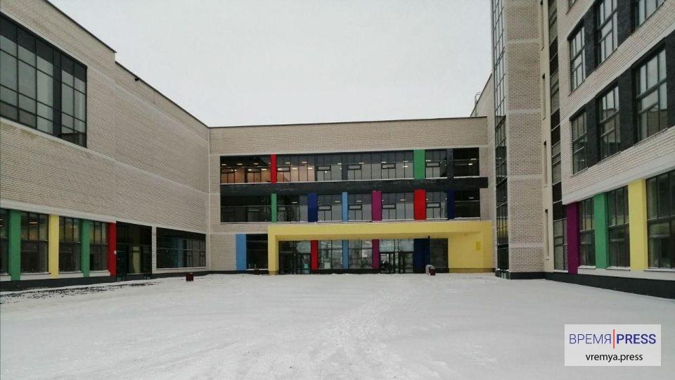 Новая школа Аксиома на Южном зачислила 89 детей