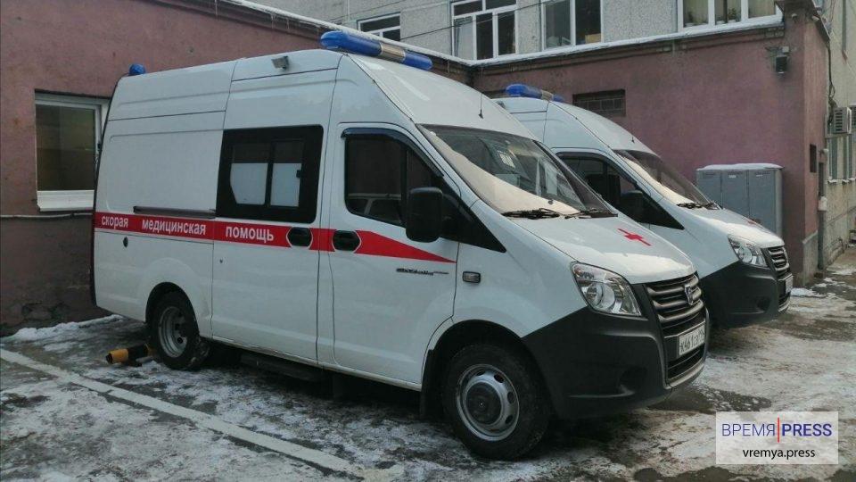 Водители скорой помощи в Екатеринбурге прекратили забастовку и выйдут на работу по графику