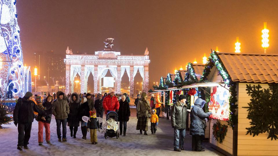 Сбой синоптиков или русская зима: портал Gismeteo пообещал всем городам РФ мороз в ночь на 1 января