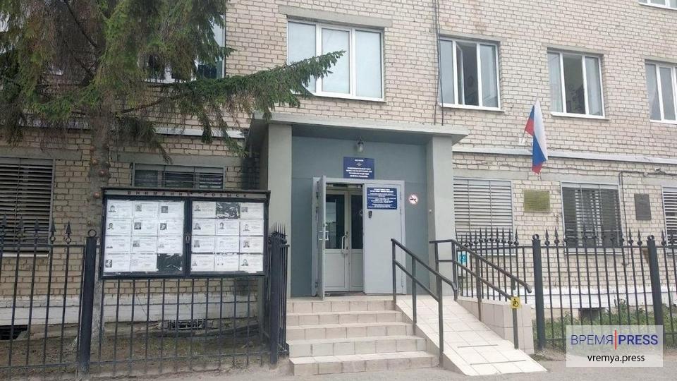 В Каменске-Уральском на службу в органы внутренних дел поступил щенок ротвейлера Юма