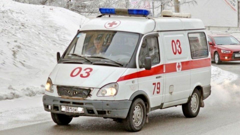 Выжившая в ДТП в Омске женщина погибла в аварии с участием скорой помощи