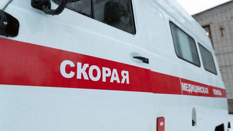 ДТП на Ставрополье со скорой: три человека погибли