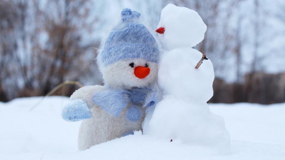 Потепление надвигается на Свердловскую область в конце декабря
