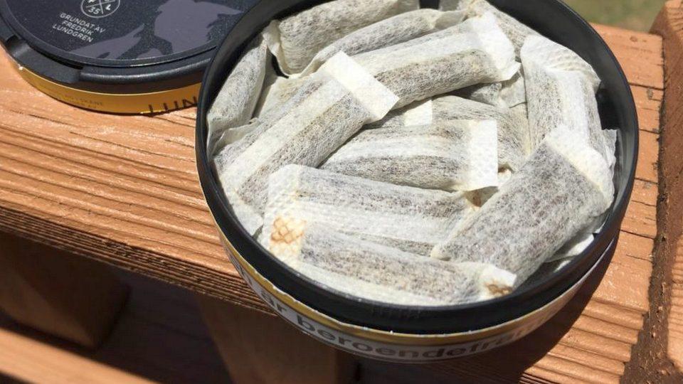 Жители Каменска-Уральского могут пожаловаться на торговые точки, продающие снюсы